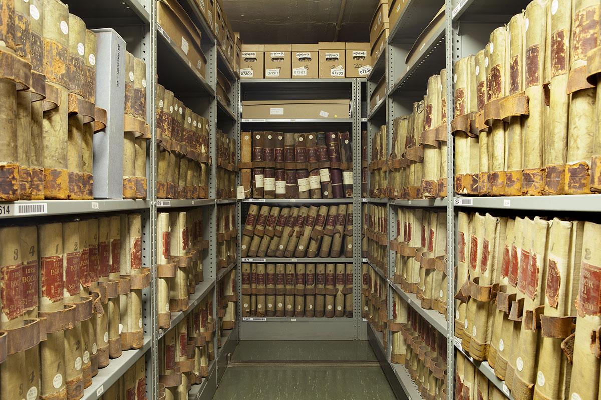 NHST Archive