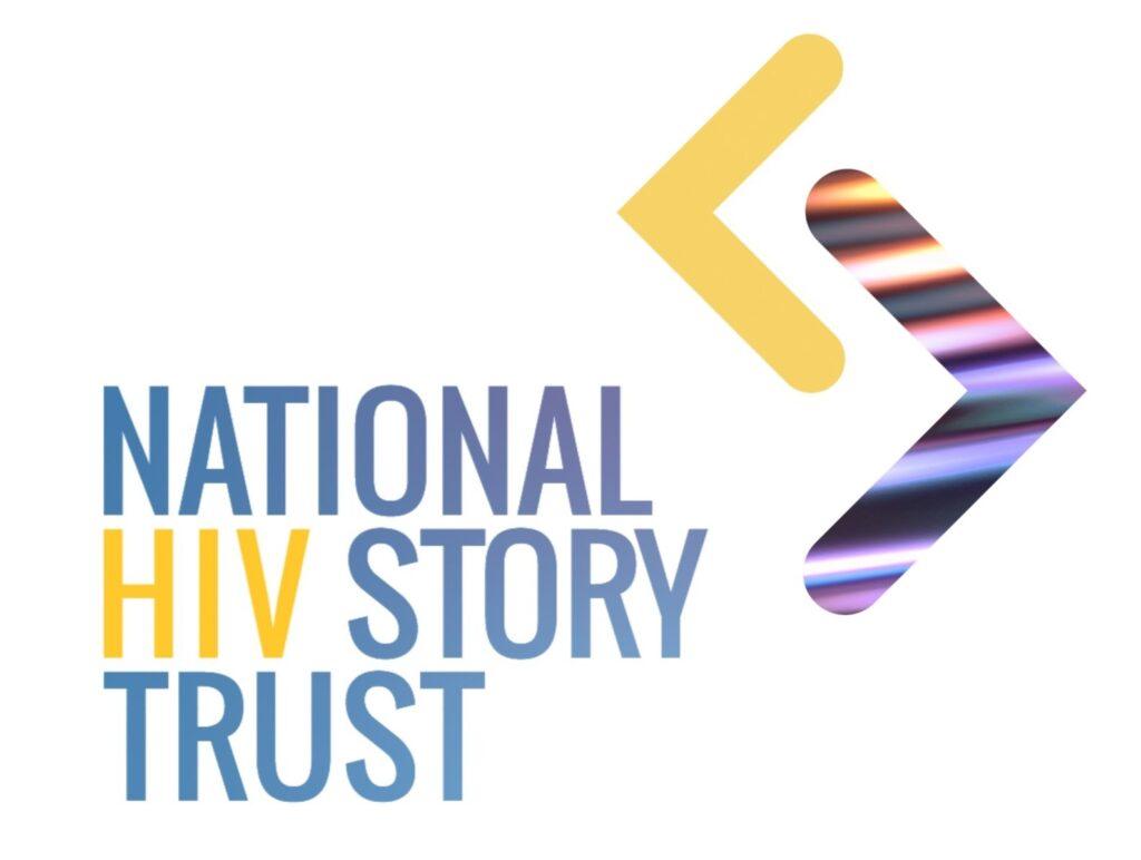 NHST colour logo